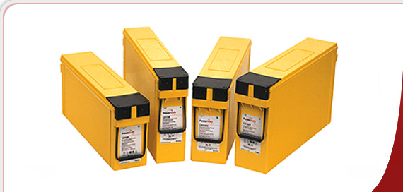 GBS Batteries: Battery Supplies in Essex